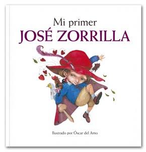Mi primer José Zorrilla