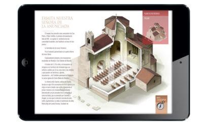 Infografía Ermita Nuestra Señora de la Anunciada