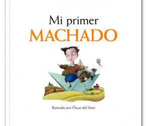 Mi primer Machado