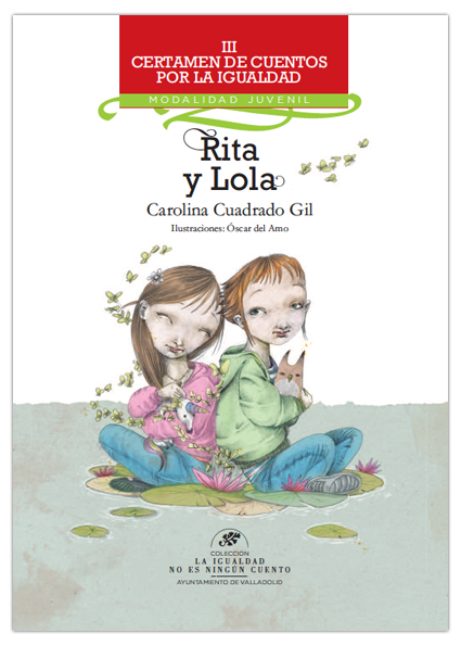 Rita y Lola