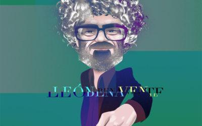 Caricatura Grupo León Benavente